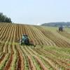 La riduzione degli usi competitivi dei suoli agricoli