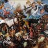 COMUNICATO STAMPA – Dissesto idrogeologico minaccia Roma Capitale
