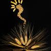 COMUNICATO STAMPA 43/2019. Pubblicato su 'Nature Genetics' il genoma del frumento duro