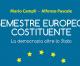 Semestre Europeo Costituente. La democrazia oltre lo Stato