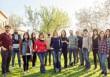 «Vazapp» I giovani contadini allargano il campo