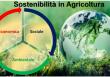 Un questionario sulla percezione della sostenibilità in agricoltura