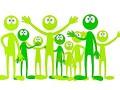Gli uomini verdi