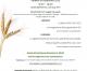 """4 dicembre 2020 – Webinar formativo I SESSIONE """"La futura PAC 2021-2027 e il programma Next generation EU"""" – II SESSIONE """"La rigenerazione del territorio salentino post-Xylella, nelle prospettive della PAC 2021-2027"""""""