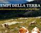 """""""I Tempi della Terra"""" affronta il tema delle malghe e pascoli dell'Italia agricola"""