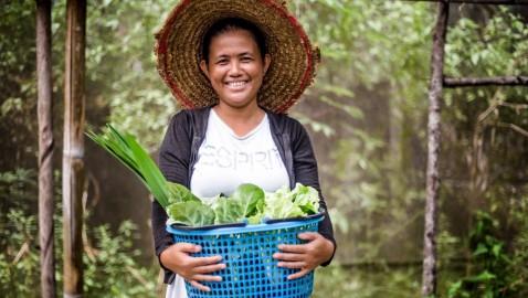 Nuova coalizione tra IFAD, CDP e l'Agenzia Francese di Sviluppo per il finanziamento di sistemi alimentari equi e sostenibili da parte delle banche pubbliche di sviluppo