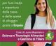 Borsa di studio per fuori sede per il Corso di Laurea Magistrale Scienze e Tecnologie Alimentari e Gestione di Filiera UCBM