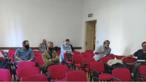 Agronomi e forestali romani incontrano i candidati al Consiglio comunale