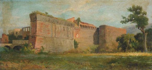 Castello, Vito D'Ancona