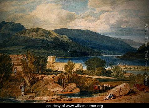 Patterdale, William Turner