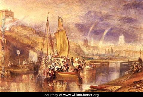 Nottingham, William Turner