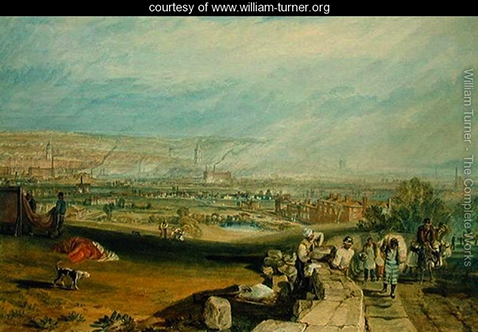 Leeds, William Turner