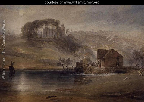 Colchester, William Turner