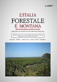 italia forestale