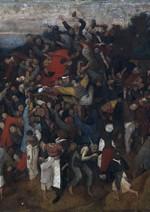 Festa di san Martino - Pieter Brueghel Il Vecchio