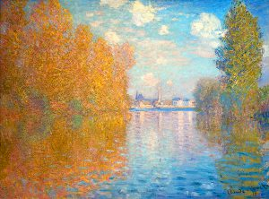 a-monet Autunno