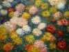 chrysanthemums-claude-monet-