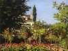 garden-in-bloom-at-sainte-addresse-claude-monet-
