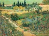garden-with-flowers-vincent-van-gogh-