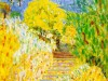 the-garden-steps-pierre-bonnard-