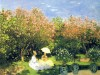 the-garden-claude-monet-