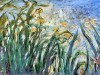 yellow-irises-and-malva-claude-monet-