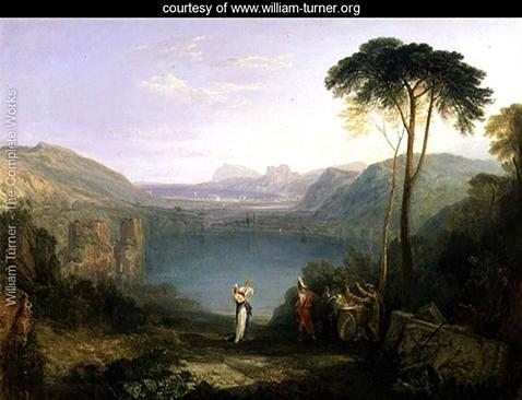 -lake-avernus-aeneas-and-the-cumaean-sibyl