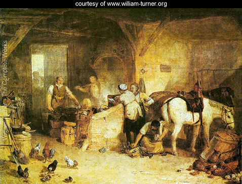 a-field-blacksmith-