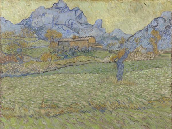 campi-di-grano-in-un-paesaggio-montuoso-1889
