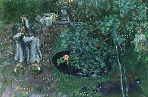 children-playing-in-a-garden-pierre-bonnard-