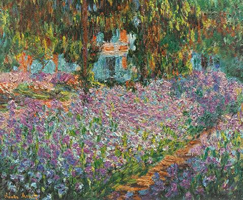 irises-in-monets-garden-claude-monet-