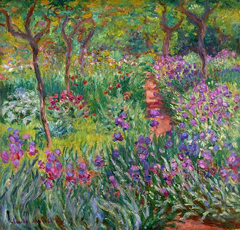 the-iris-garden-at-giverny-claude-monet-